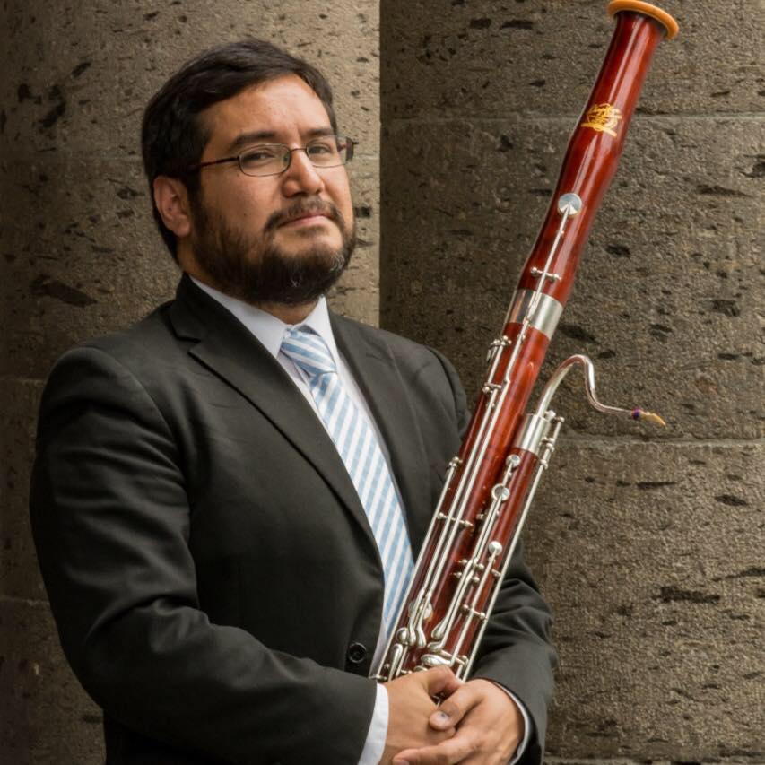 Juan Carlos Villaseñor