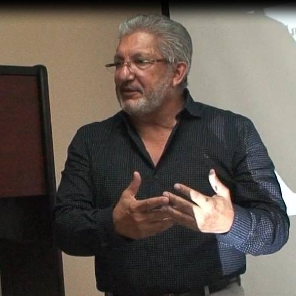 Jorge Alfonso Sierra Q.