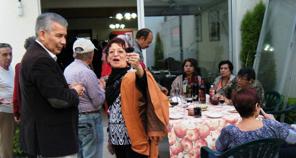 Academia Literaria de la Ciudad de México, A. C.