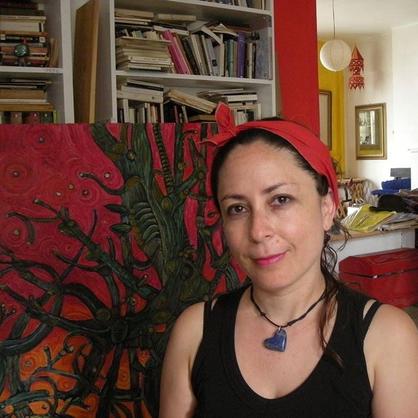 Beatrix G. de Velas