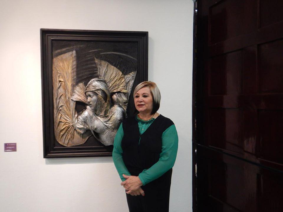 Gilda Solís Maldonado