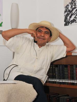 Héctor Manuel García Salazar